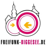 Freifunk-Biggesee Logo