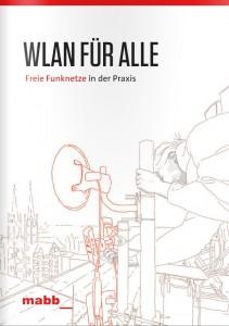 """Broschüre """"WLAN für alle"""""""