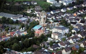 Wendsche-Kirmes